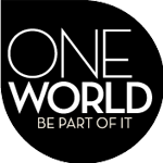 Logo One World
