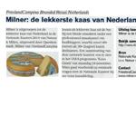 Media-aandacht-6december2014-levensmiddelenkrantbeemster